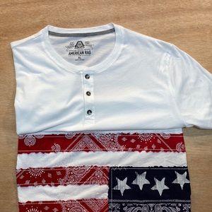 AMERICAN RAG XL T Shirt